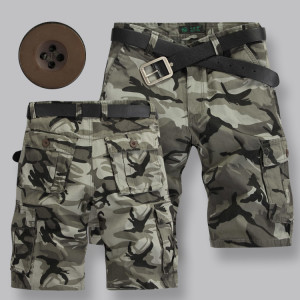 cool collections of camo board shorts