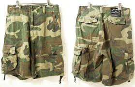 best camo shorts review