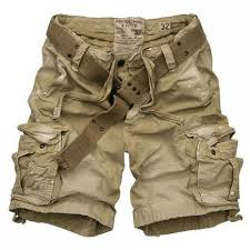 Cheap Cargo Shorts For Men - The Else