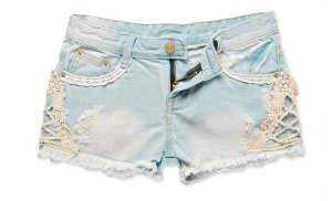 best cheap jean shorts for women