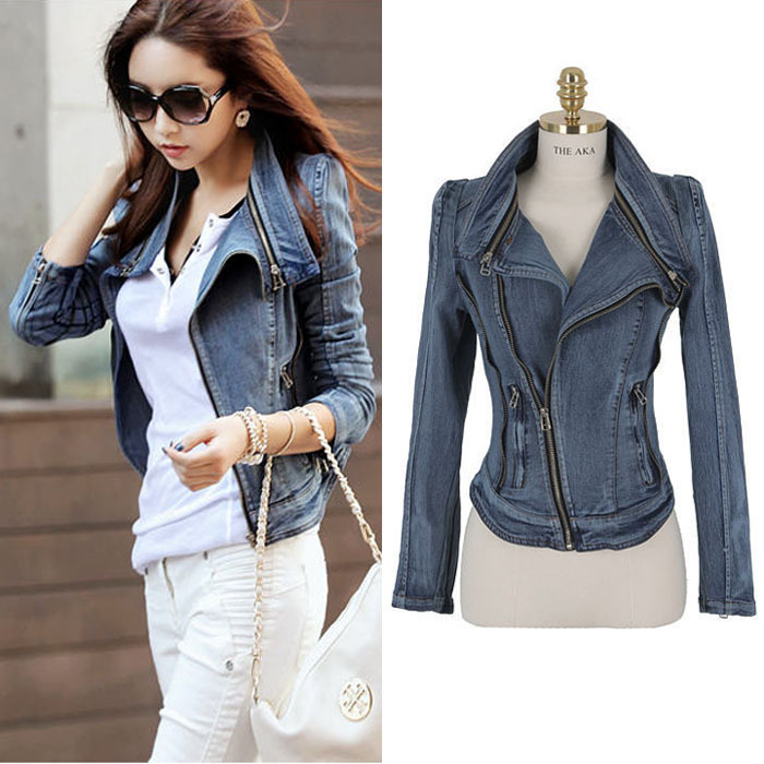 Best Jean Jacket For Women - Coat Nj