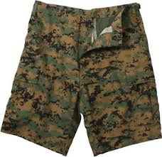 cool camo shorts for women