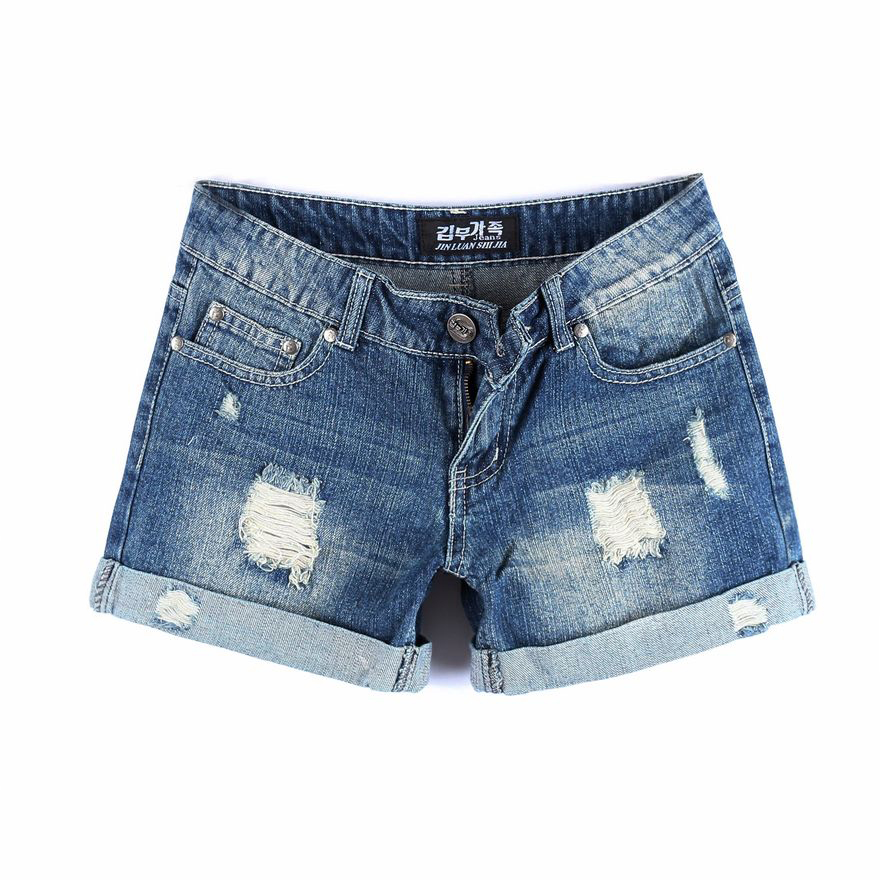 Things To Consider When Looking For Jean Shorts For Women | Camo ...