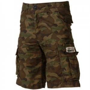 nice camo cargo shorts for women