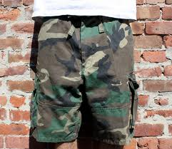 astonishing woodland camo shorts