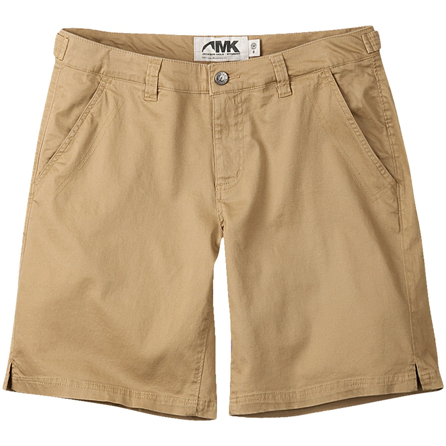 Comfortable Khaki Shorts For Women | Camo Shorts
