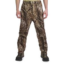 browning camouflage pants for men