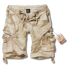 cool choice for  camo shorts