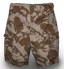 cool urban camo shorts