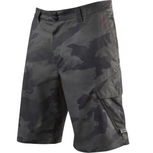 dark ranger camo shorts