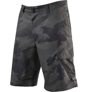 dark ranger camo shorts