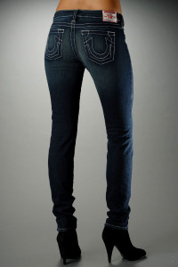 simple cheap jeans for women