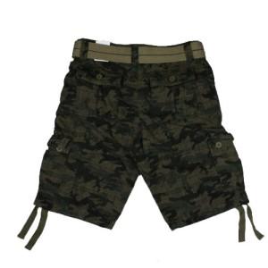 trademark camo shorts