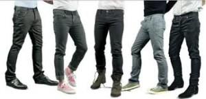 trending mens skinny jeans