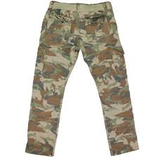 vintage womens camouflage cargo pants