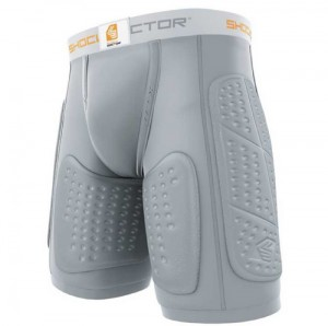 best padded compression shorts
