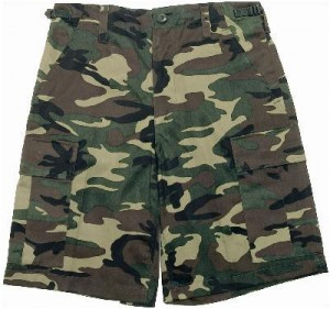 best quality camo shorts