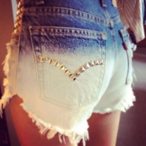 best sexy studded shorts reviews
