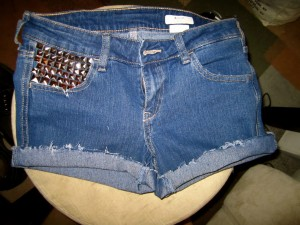 best studded jean shorts reviews