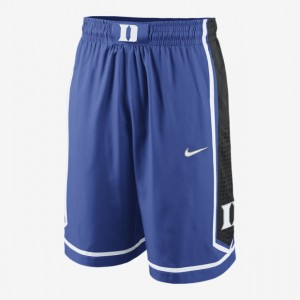 blue Nike basketball shorts reviews
