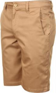 brown mens chino shorts