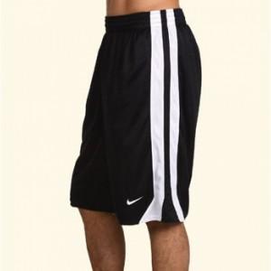 cheap nike black basketball shorts