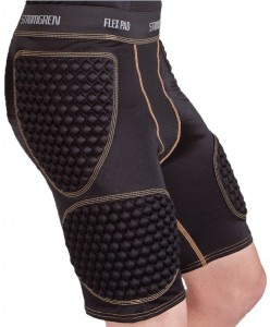 comfortable padded compression shorts reviews