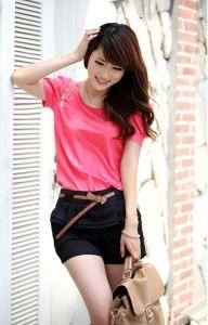 cute womens chino shorts reviews