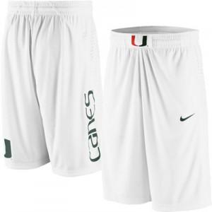 white Nike basketball shorts reviews