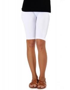 white spandex shorts reviews